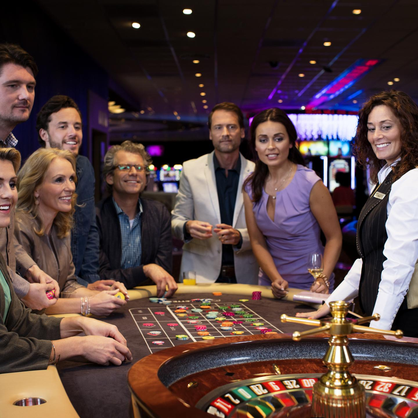 Reliable Gaming Holland Casino Corporate